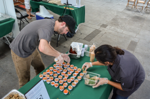 Local Hemp Foods Cook-Off!