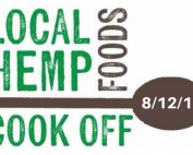 Local Hemp Foods Cook Off - Friends of Hemp - Crave Lexington